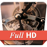 Clock Mechanism Gear HD LWP