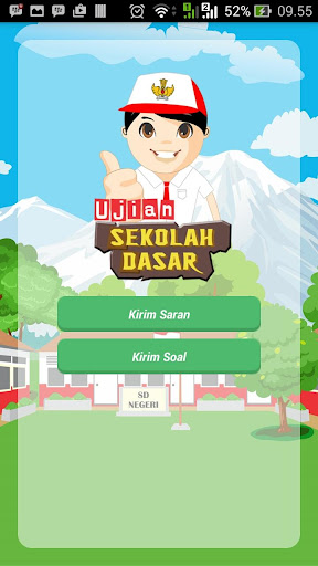 Soal Ujian SD 1.6 screenshots 8