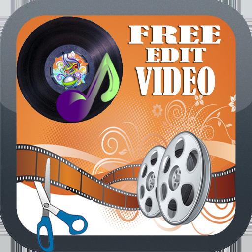 視頻編輯和轉換視頻 媒體與影片 App LOGO-APP試玩