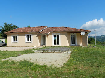 villa à Fourmagnac (46)