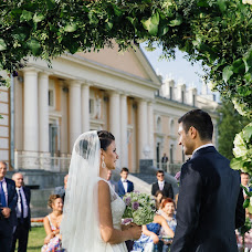 Wedding photographer Aleksey Gaydin (GuyDeen). Photo of 06.07.2018