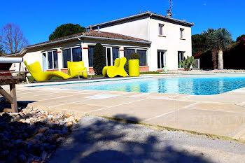 villa à Tournefeuille (31)