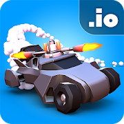 Game Crash of Cars v1.3.02 MOD UNLIMITED COINS | GEMS | ANTI BAN
