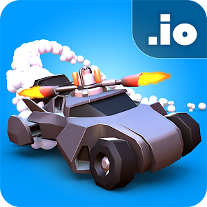 Crash of Cars v1.3.61 MOD APK Unlimited Money/Gems