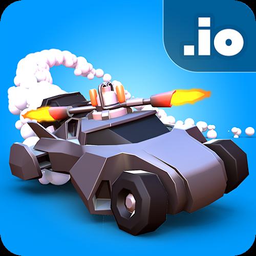 Crash of Cars 1.3.30