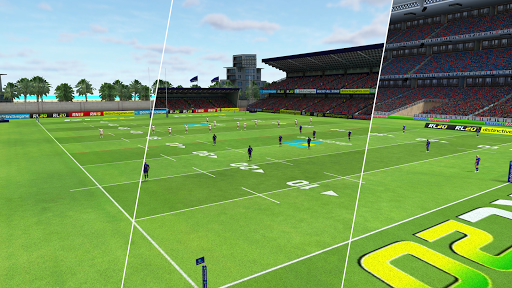 Rugby League 20 1.2.0.47 screenshots 3