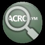 Acronym Generator Icon
