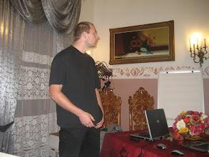 Photo: Marko Kohv (TÜ rakendusgeoloogia doktorant)