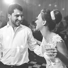 Wedding photographer Lizandro Júnior (lizandrojr). Photo of 26.01.2016