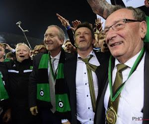 Cercle Brugge weet wie het wil en gaat vol voor Belgische trainer