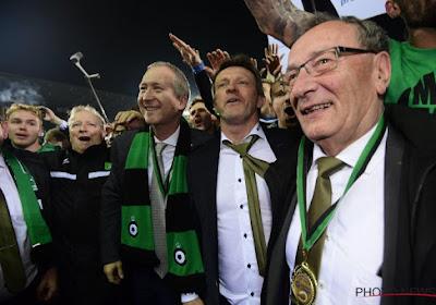 Le Cercle de Bruges perd son administrateur délégué