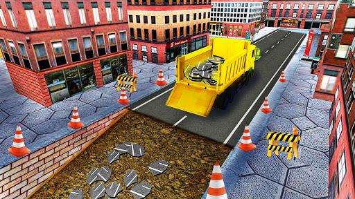 Heavy Excavator Simulator PRO 2020 5.0 screenshots 7