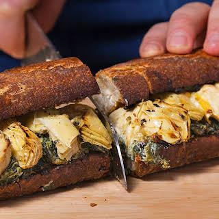Artichoke Sandwich Spread Recipes.