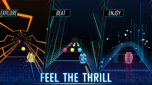 Roller Rush screenshot 8