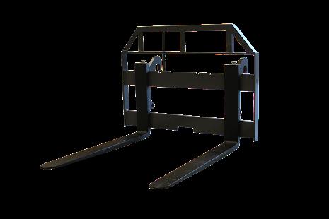 Mekaniska pallgafflar  | EVERUN