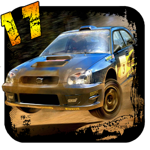 Rally Racing 2017 for PC and MAC