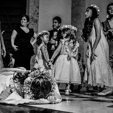 Wedding photographer Christian Cardona (christiancardona). Photo of 25.02.2019