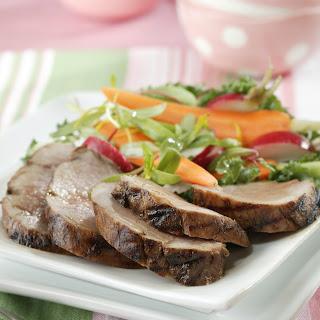 Asian Style Pork Tenderloin Recipes.