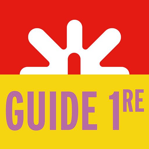 Guide premiere Icon