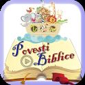 Povesti Biblice Pentru Copii icon
