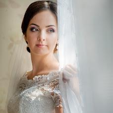 Wedding photographer Vladimir Belyy (len1010). Photo of 21.08.2018
