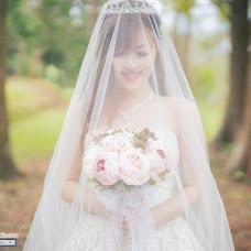 Wedding photographer Keith Kwong (kkwong). Photo of 31.03.2019