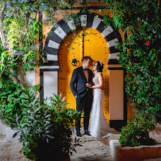 Wedding photographer Mouhab Ben ghorbel (MouhabFlash). Photo of 28.10.2018