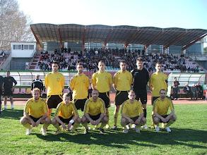 Photo: 2010-11 Τελικός Κυπέλλου ΕΠΣ Κοζάνης ΑΕΚ - Εθνικός Βατερού 3-2
