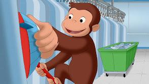 Monkey Clean, Monkey Do; A River Runs Through It thumbnail