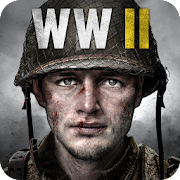 Game World War Heroes: WW2 FPS Shooter! APK for Windows Phone
