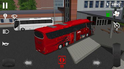 Public Transport Simulator - Coach modavailable screenshots 2