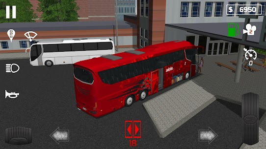 Public Transport Simulator – Coach 2