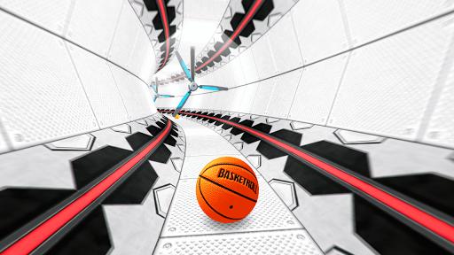 BasketRoll 3D: Rolling Ball 2.1 screenshots 6