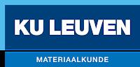 Punch Powertrain Solar Team <br><br>Suppliers KU Leuven Materiaalkunde