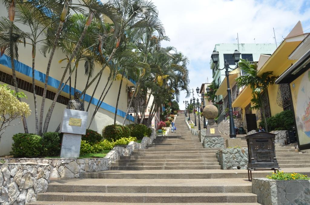 Santa Ana Hill
