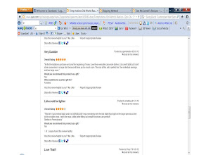 Photo: More reviews, here is the one with the lids.  I agree with that one.
