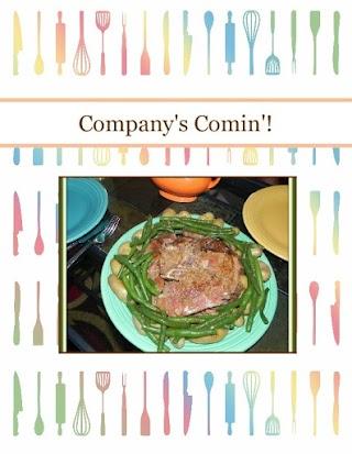 Company's Comin'!