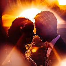 Wedding photographer Jesús María Vielba Izquierdo (jesusmariavielb). Photo of 16.09.2016