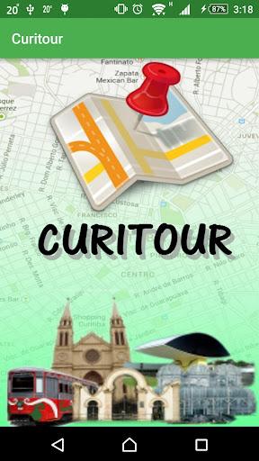 Curitour - Virtual Tour Guide  screenshots 1