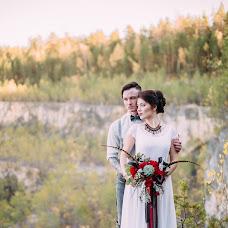 Wedding photographer Leonid Evseev (LeonART). Photo of 06.10.2015