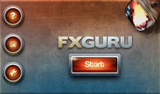 FxGuru:  Movie FX Director 8