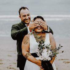 Wedding photographer Rendhi Pramayuga (Rendhi1507). Photo of 05.01.2018