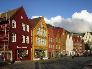 Photo: Bryggen - Bergen