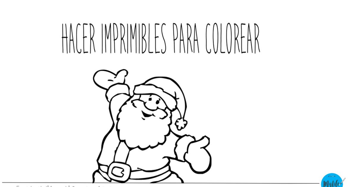 hacerimprimiblesparacolorear pdf   google drive