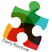 Puzzle Piece - Daily Routine