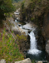 Photo: Tomatlan Falls, Cabo Corrientes, Jalisco
