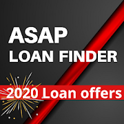 ASAP Loan Finder(Find Personal and Business loans)