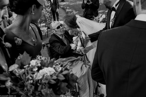 Свадебный фотограф Александр Выборов (Viborov). Фотография от 19.11.2017
