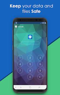 App SafeLock | Locks apps APK for Windows Phone