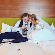 Wedding photographer Karlen Gasparyan (karlito). Photo of 27.12.2017